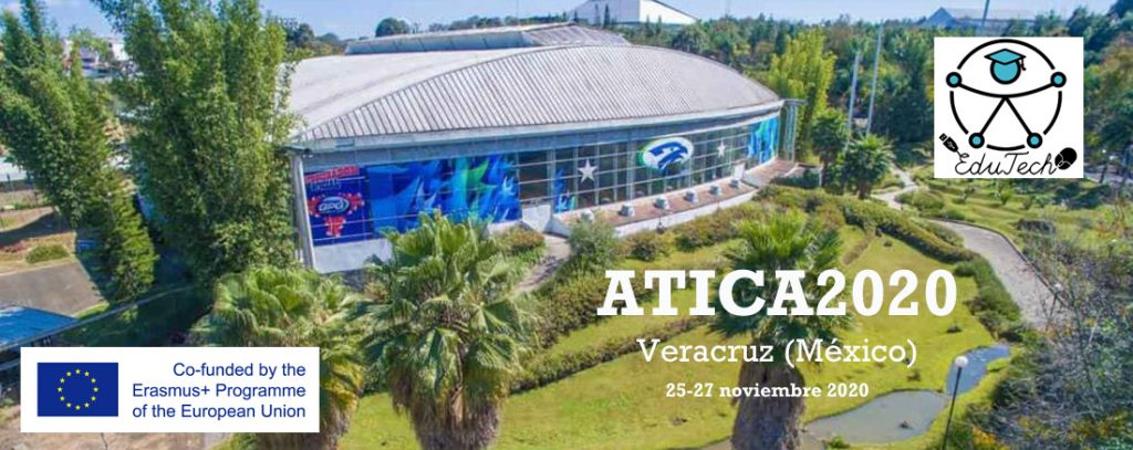 Cover of the 2020 ATICA Congress
